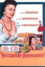 Nonton Film Scandal in Sorrento (1955) Subtitle Indonesia Streaming Movie Download