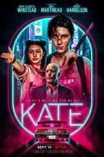 Nonton Film Kate (2021) Subtitle Indonesia Streaming Movie Download