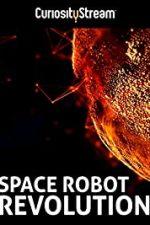 Nonton Film Space Robot Revolution (2015) Subtitle Indonesia Streaming Movie Download