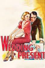 Nonton Film Wedding Present (1936) Subtitle Indonesia Streaming Movie Download