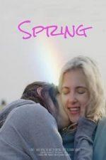 Nonton Film Spring (2020) Subtitle Indonesia Streaming Movie Download