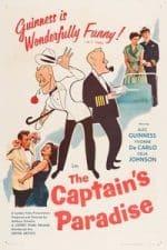 Nonton Film The Captain's Paradise (1953) Subtitle Indonesia Streaming Movie Download