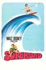 Nonton Film Superdad (1973) Subtitle Indonesia Streaming Movie Download