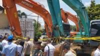 Pemilik Tambang Pasir Ilegal di Sampang Berpotensi Jadi Tersangka