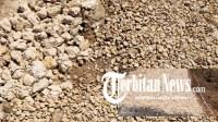 Diduga Sembrono, GURSA Soroti Proyek Lapen di Banjar Tabulu Sampang