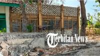 GURSA Tuding Fondasi Proyek SDN Tambaan 4 Sampang  Dimanipulasi