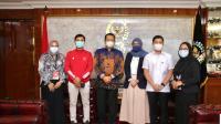 Terima OIC Youth Indonesia, Bamsoet Ajak Generasi Muda Cegah Ekstrimisme dan Radikalisme
