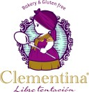 logo CLEMENTINA