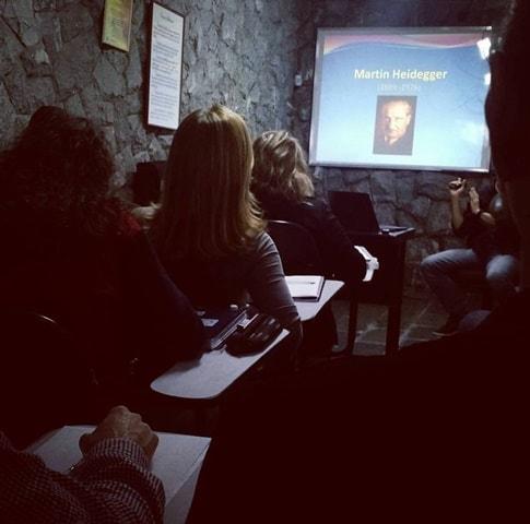 Curso: O que é fazer psicologia fenomenológica