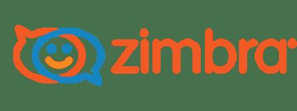 zimbra server