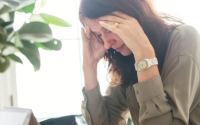 Mujeres que hacen demasiado