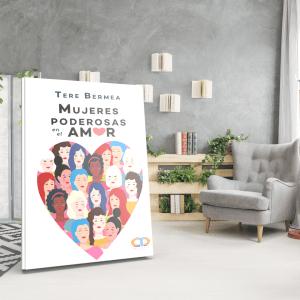 Libro Mujeres poderosas en el amor