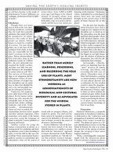 1992 - Yoga Journal #105 (Jul-Aug) - Saving the Earth's Healing Secret's 09