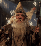 Billy Barty in 'Willow'