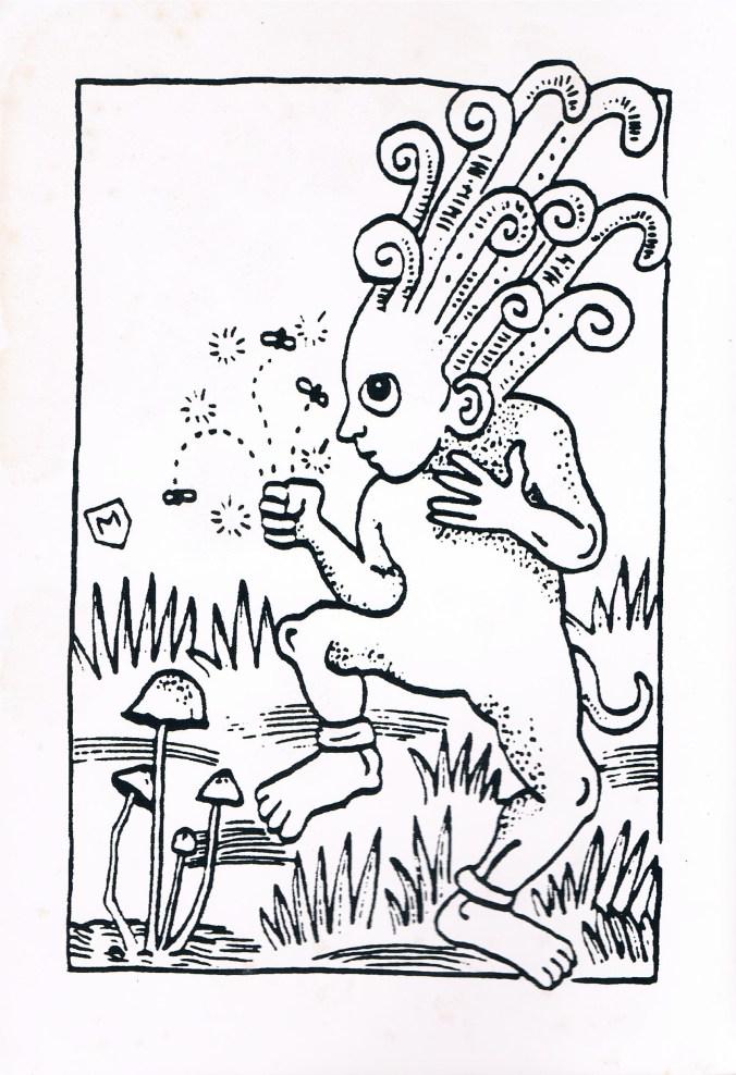 Vere Alucinazioni 004