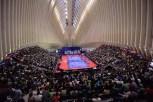 Cei mai buni jucători de padel din lume se întâlnesc la World Padel Tour