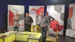 Padel la TVR Timisoara5
