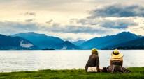 Thinking - Lago Maggiore