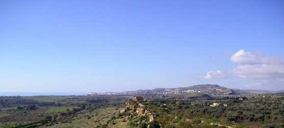 042 - Valle dei Templi Agrigento