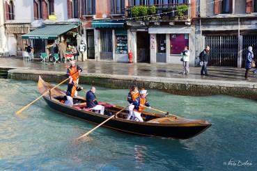 Carnevale Venezia 1