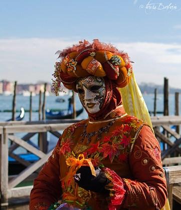 Carnevale Venezia 10