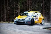 Miele Simone /Beltrame Luca Renault Clio