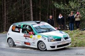 Tettamanti Simone /Briccola Vittorio Renault Clio