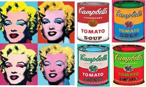 example of pop art
