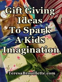 Gift Giving Ideas For Kids