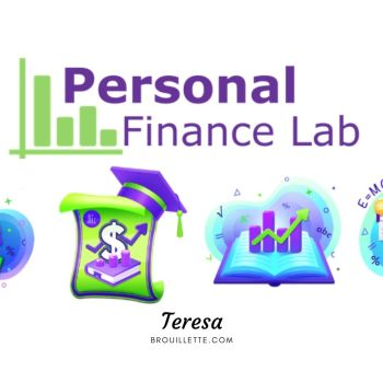Personal Finance Lab {Review}
