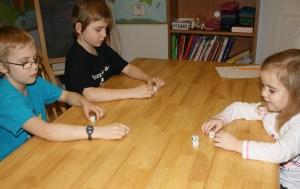 Homeschool Game Day Fun