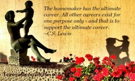 Homeschooling: Mom Is Unemployed