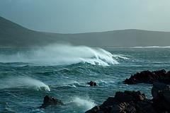 Burdens in the Wind