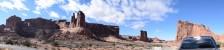 Bryce Canyon Panorama 2015