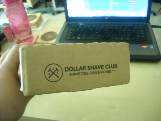 Grooming products wrapped in snark.