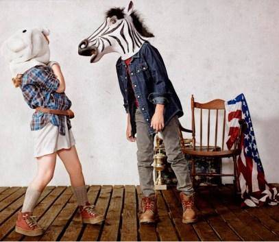 Pinterest, Bear and Zebra