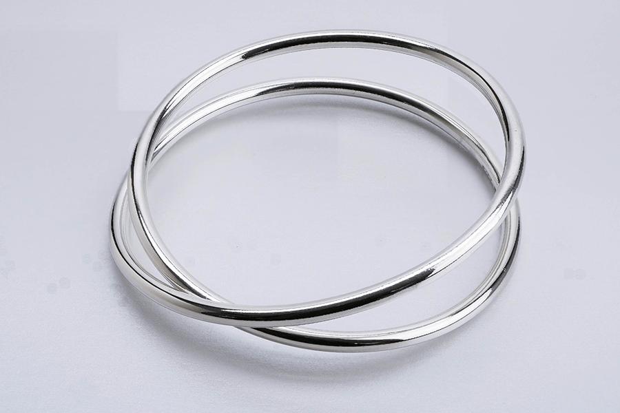 continuous-circle-bangle
