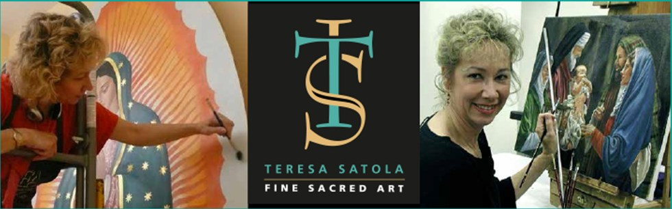Teresa Satola Ltd 2019 website banner