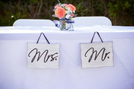 Sweetheart Table by Teresa Soleau - photo by Lisa Marie photography