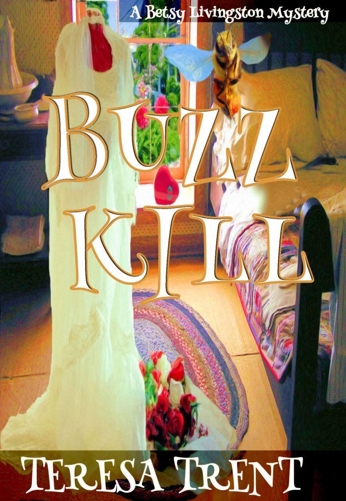 Book Cover: Buzzkill