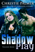 Check out Christie's book-Shadow Play