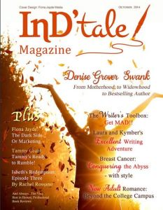 InDTale_October2014_BurnoutReview