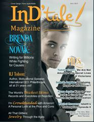 Check out the May Issue