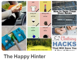 happyhinterpinterestboard