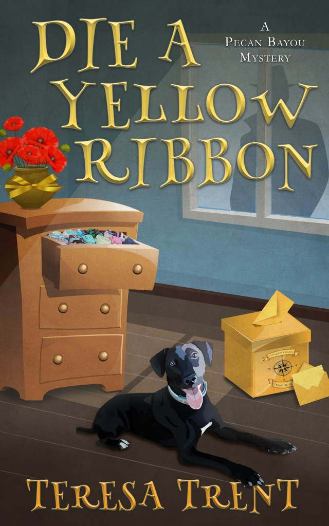 Book Cover: Die a Yellow Ribbon