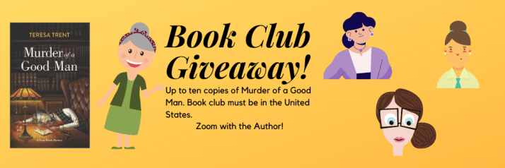 Book Club Giveaway