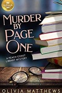 Murder Page One