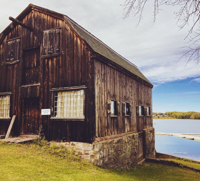 Cove Warehouse in Wethersfield, CT