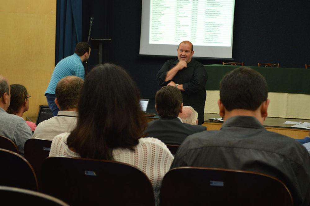 Comitê Pró-Teresópolis apresenta projetos para o Município
