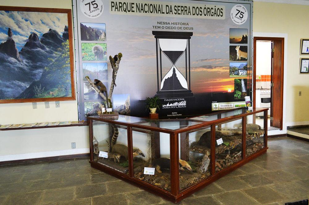 Centro de Informações Turísticas do Soberbo é reformulado